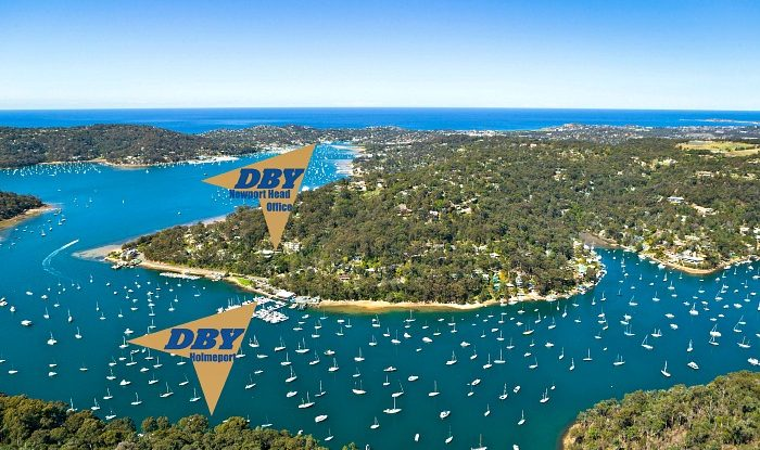 Church Point Office Added to DBY Pittwater