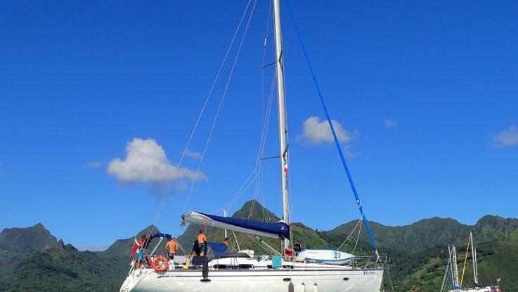 Boat Delivieries