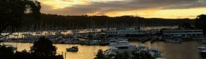 Princes Street Marina_Contact Us Page