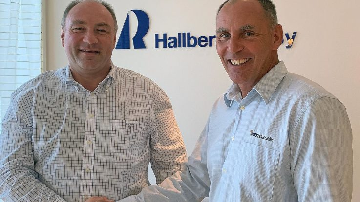 Hallberg-Rassy appoints new Distributor for Australia & New Zealand!
